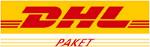 Versand als DHL und Deutsche POST